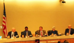 Antioch city council